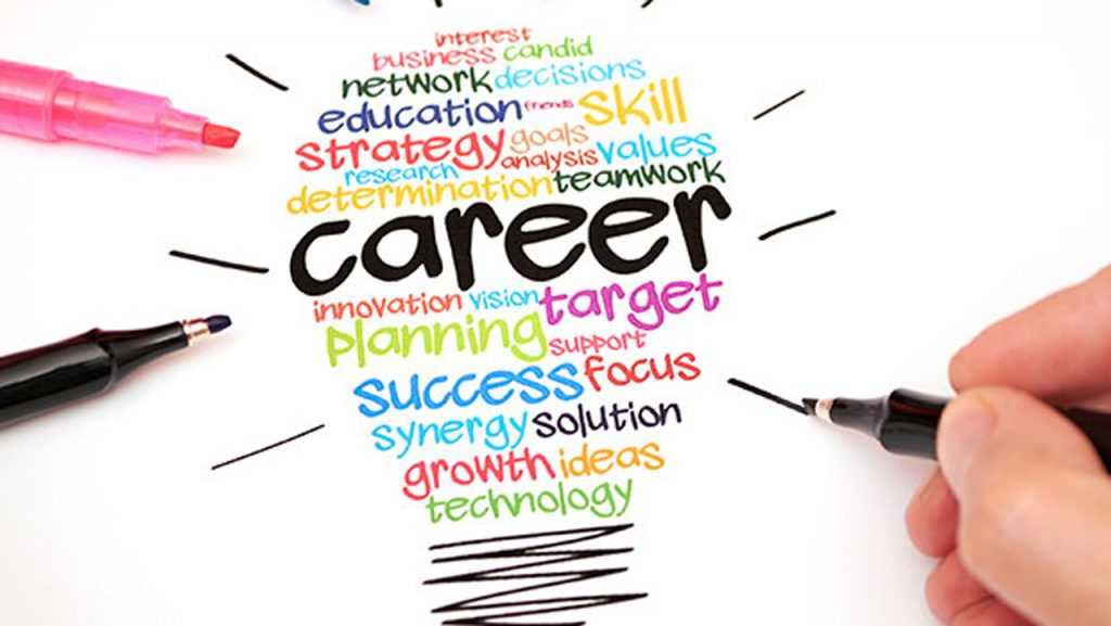 How to Make the Best Career Choice 1