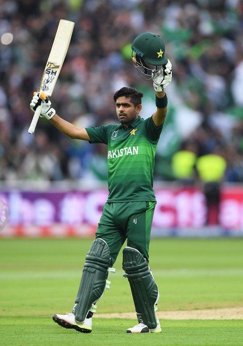 pakistan cricket captain babar azam 0090
