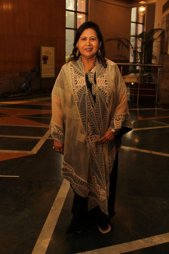 Film Director and writer Durba Sahay