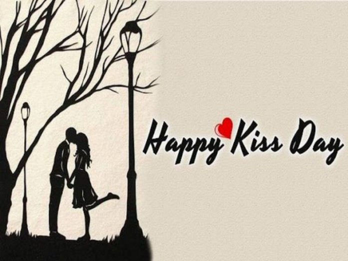 kiss day images feature