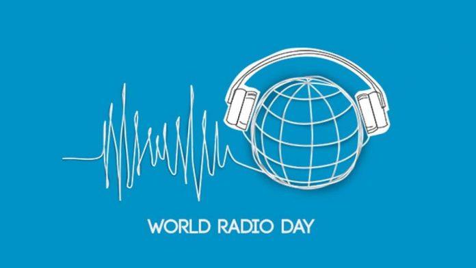 word radio day