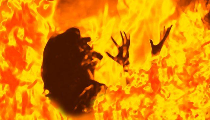 628132 1785885 woman set on fire generic updates
