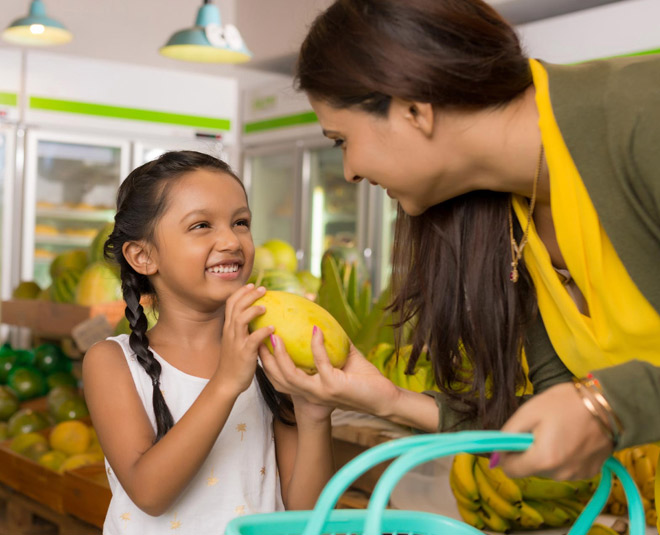 good healthy habits for children main