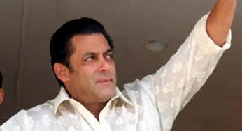 Salman Khan will celebrate Eid alone this year told fans crowd outside my house ... 346x188 1