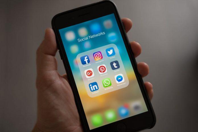 Social Media Facebook Twitter Whatsapp Reuters