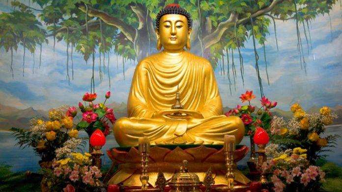 buddhaa sixteen nine