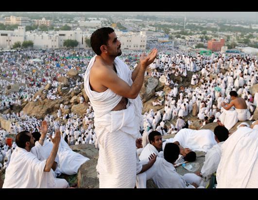 ap hajj mecca pilgrimage 1 nt 121025 ssh