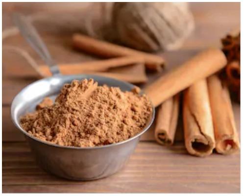 benefits of spices cinnamon