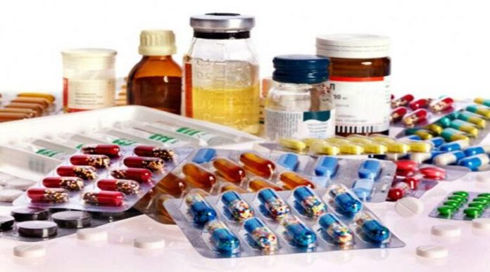 medicines l