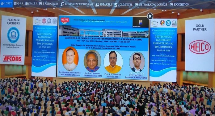 1626788894 pQSmGJ The 7th Edition of ICRAGEE International Conference which was hosted virtually by IIT Guwahati last week