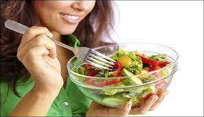 814281 green food