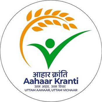 Aahaar Kranti Mission
