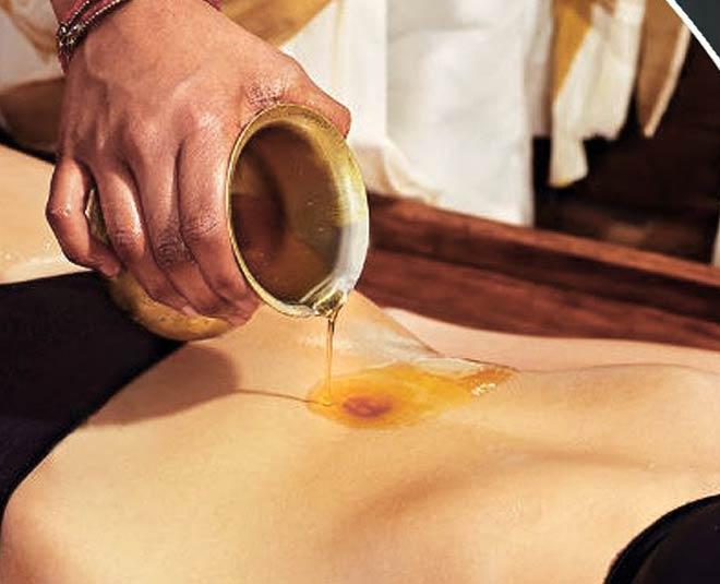 oil in navel health i