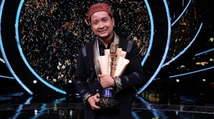 Indian Idol 12 winner is Pawandeep Rajan takes home Rs