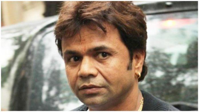 rajpal yadav web shows
