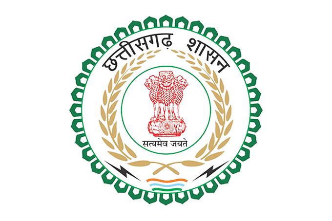 Chhattisgarh FlagINDIA